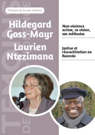 Hildegard Goss-Mayr et Laurien Ntezimana